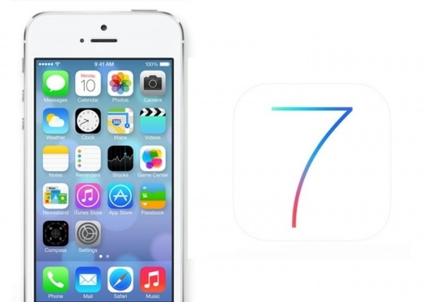 Apple iOS 7 – It's coming…..